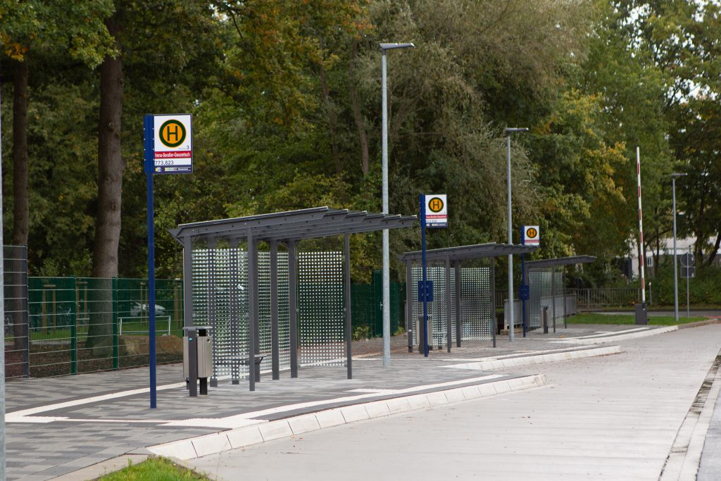 bushaltestelle